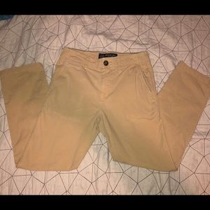 Other - American Eagle khaki pants